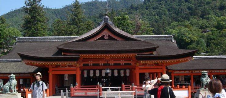 瀬戸内パワースポット霊場巡りの旅