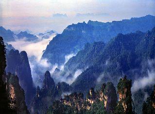 buryogen huangshi village